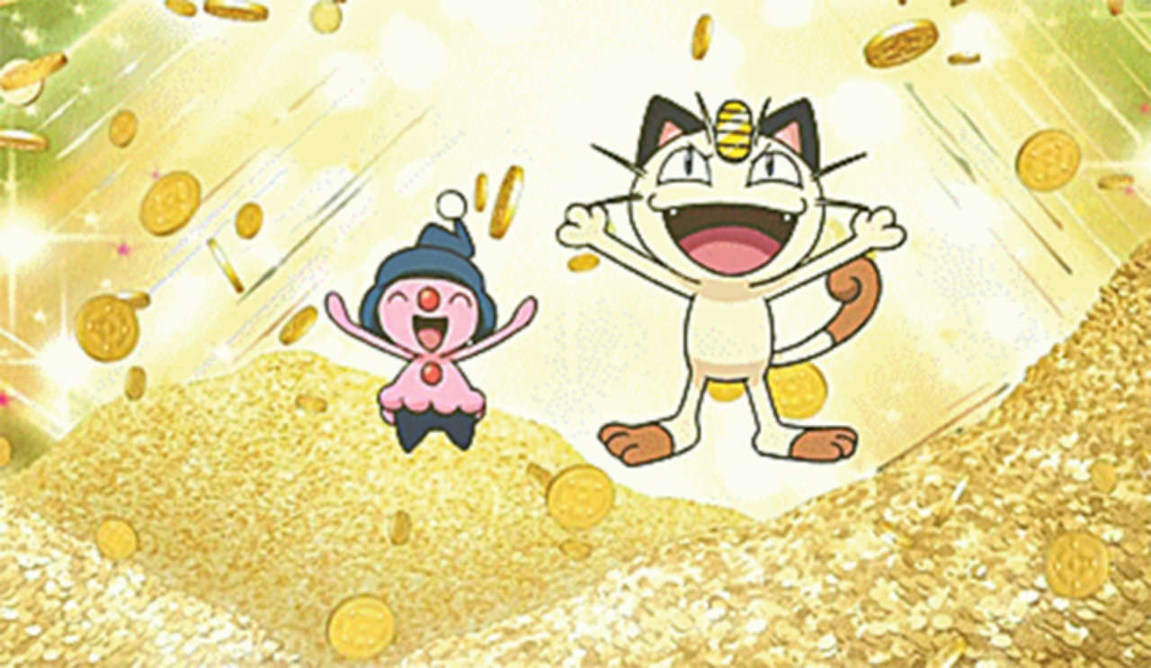 Image result for PokeCoin