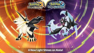 Pokémon Ultra Sun & Ultra Moon: Story, New Pokemon, Release Date, & More   Everything We Know (So Far!)