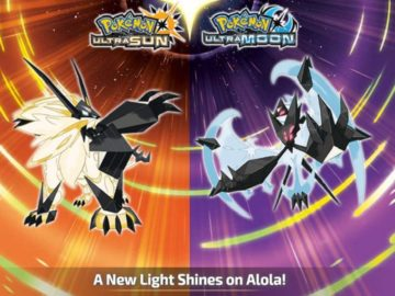 Pokémon Ultra Sun & Ultra Moon: Story, New Pokemon, Release Date, & More | Everything We Know (So Far!)