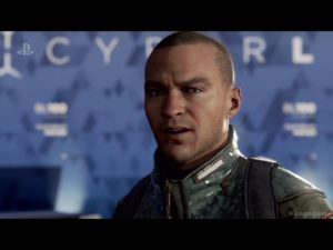 detroit: become human, gameplay reveal, new