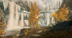 Skyrim VR Unveiled During Sony E3 Keynote