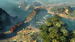 Shadow Tactics: Blades of the Shogun Eyeing Console Release