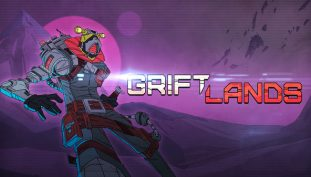 Griftlands Looks Like a 2D Borderlands