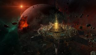 Endless Space 2 Impressions—Phenomenal Cosmic Power, Solid Turn-Based Strategy