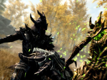 Skyrim For Nintendo Switch is Definitely Happening