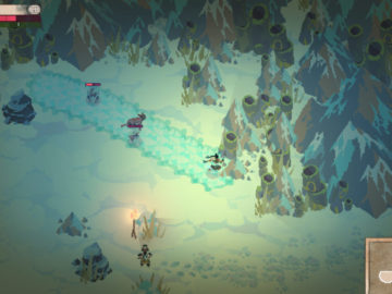 Esoteric RPG Moon Hunters Arrives on Xbox One Soon