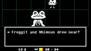 Undertale Packs its Bags for PS4, PS Vita Summer Release