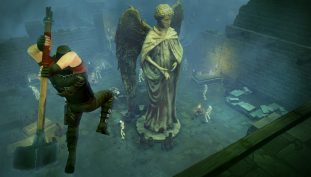 Victor Vran: Overkill Impressions – A Dungeon Crawling We Shall Go