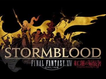 Final Fantasy XIV: Stormblood | Dungeon Boss Guide