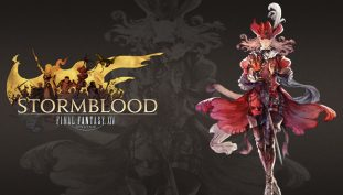 Final Fantasy XIV: Stormblood | Unlock the Red Mage and Samurai Jobs