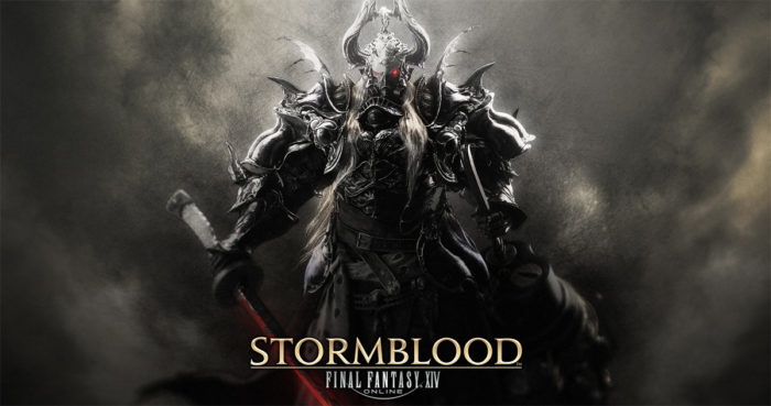 Final Fantasy XIV: Stormblood A Guide to What's New