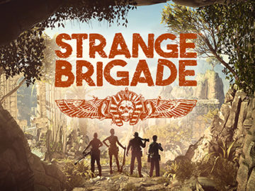 "Sniper Elite 4 Dev Announces New Co-Op Third-Person Shooter ""Strange Brigade"""