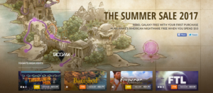 GOG Summer Sale is On Right Now