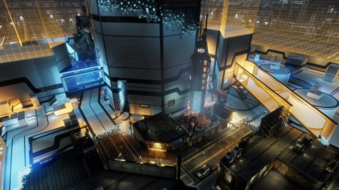 Titanfall 2's Next Update Features War Games Map, Third Weapon Slot