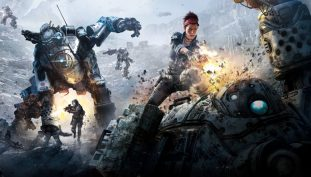 Daily Deal: Titanfall Xbox One/ PS4 Is Only $7.50 On NewEgg