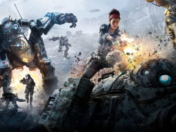 Titanfall 2 To Have 4K Resolution And Dynamic Super Scaling On The Xbox One X