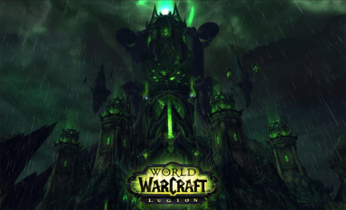 World of Warcraft Legion Tomb of Sargeras Raid Boss Guides
