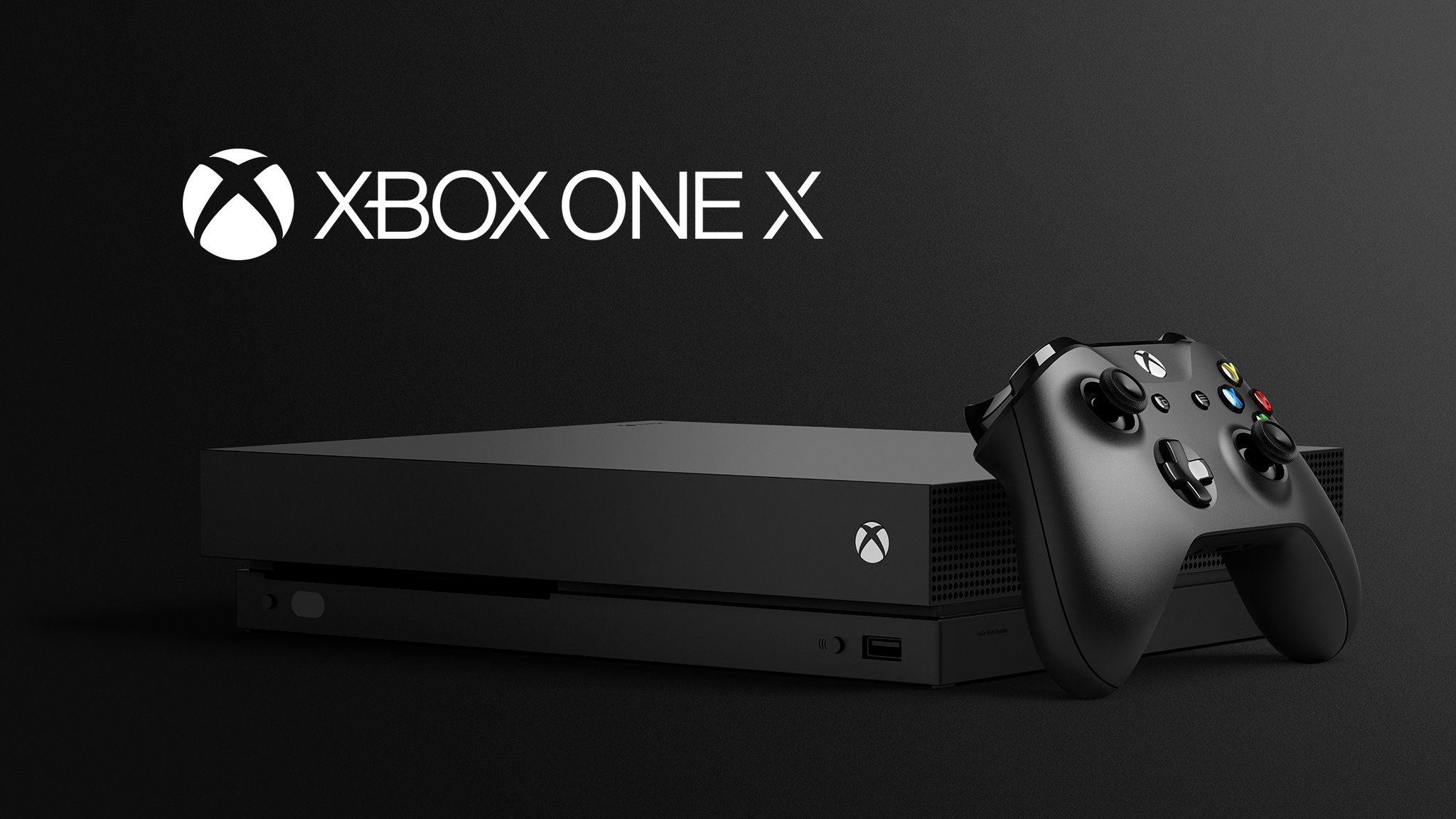 Here's How You'll Upgrade Games To 4K On The Xbox One X