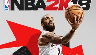NBA 2K18 Soundtrack Revealed; Includes 50 Tracks Featuring Kendrick Lamar, Drake, Pitbull and More