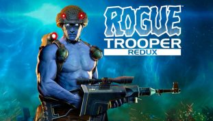 Rogue Trooper Redux Launches October 17; Switch Version Confirmed