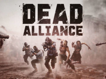 Dead Alliance Open Beta Is Out Now; Here Are The Details