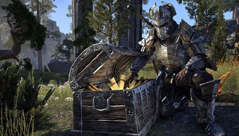 the elder scrolls online, plus bonus event