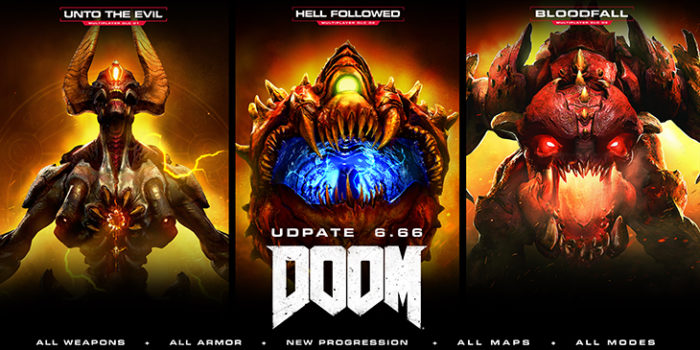 DOOM Gets Overhauled in