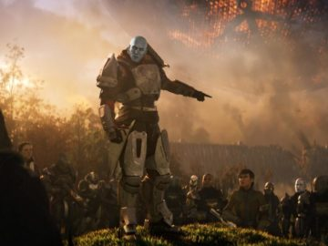 Destiny 2 Director Intentionally Kept A Whole Bunch Of The Game A Secret