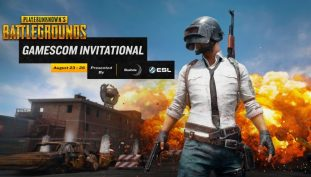 PUBG To Host A Massive Lan At Gamescom; $350,000 Prize Pool