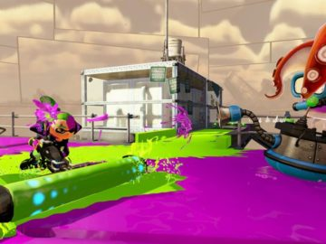 Splatoon 2: How To Unlock Hero Weapons | Collectibles Guide