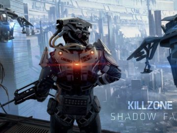 Killzone Shadow Fall Director Resigns from Guerilla Games