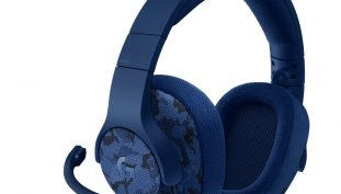 Logitech G433 7.1 Wired Surround Gaming Headset Review
