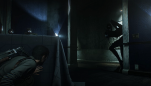The Evil Within 2 Showcases 'Survive' Gameplay Trailer