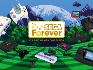 Sega Forever: Every Game Released So Far | Guide