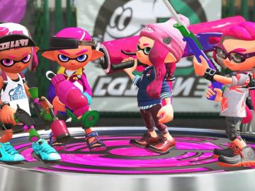 Splatoon 2 Is The First Nintendo Game To Hit 2 Million Retail Sales In Japan