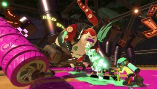 Splatoon 2 Holiday Update Content Revealed; Four New Battle Stages, More Than 140 New Gear Pieces and Much More