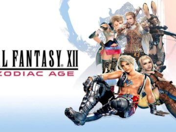 Final Fantasy XII: The Zodiac Age – All Arcane Magicks | Abilities Guide