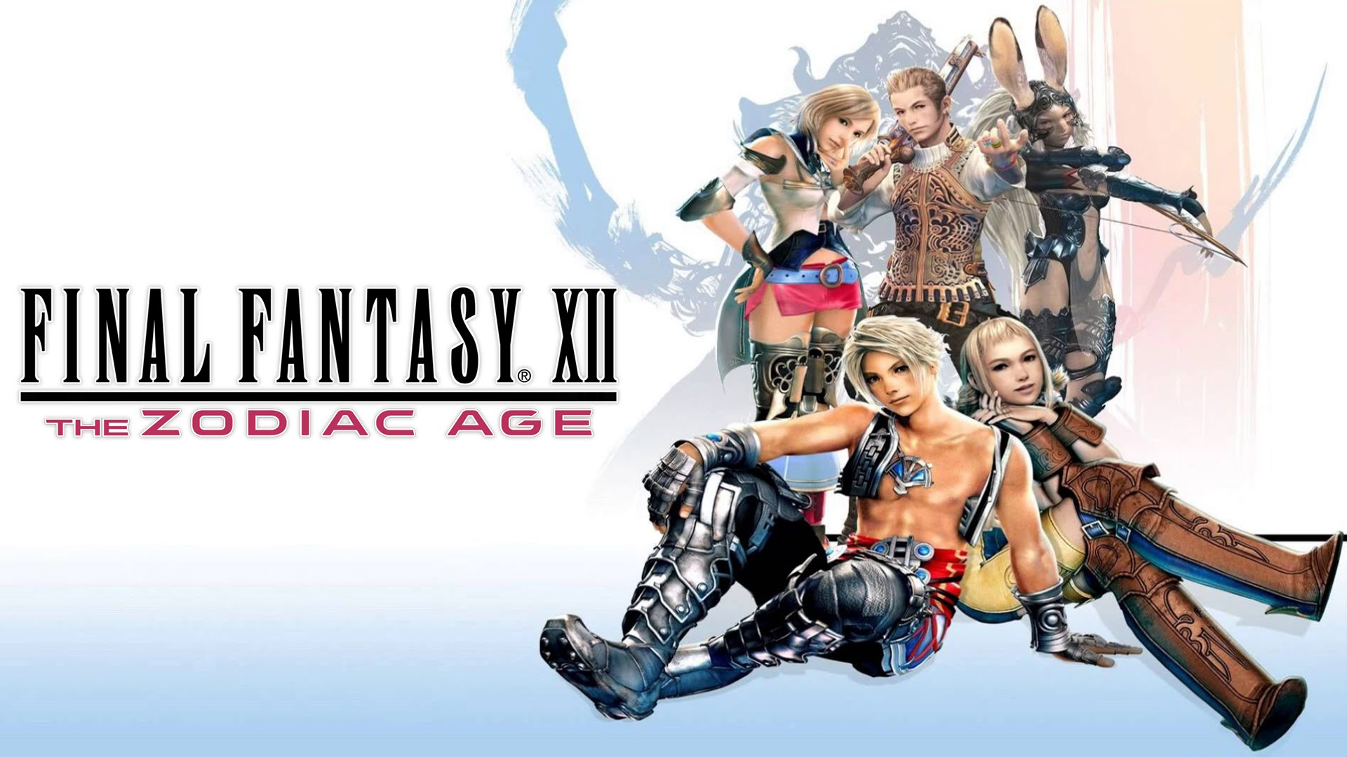 We're streaming Final Fantasy XII: The Zodiac Age at 3PM EDT