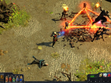 Path of Exile: The Fall of Oriath To Release August 4th