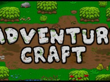 Procedurally Generated Action RPG Adventure Craft Releases on Steam Early Access