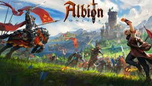 Albion Online Ready to Immerse MMO Fans Into Epic Fantasy