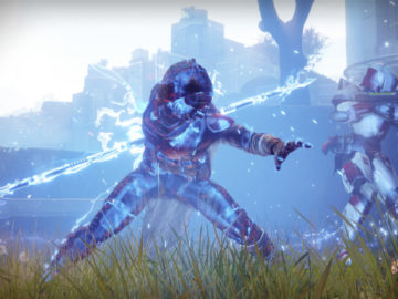 Destiny 2: Arcstrider Breakdown | Class Guide