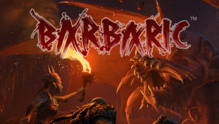 SEGA & Activision Vets Announce Sometimes Co-Op Adventure, Barbaric