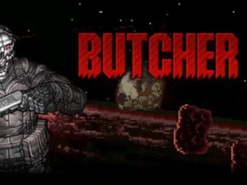 Daily Deal: Butcher Is 50% Off On Steam