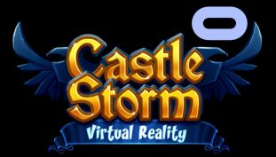 CastleStorm VR Releases on August 1