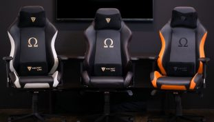 SecretLab Omega Gaming Chair Review