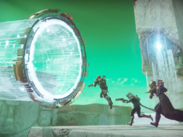 Destiny 2: Inverted Spire Strike | Strike Guide