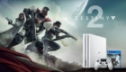 glacier white ps4 pro, destiny 2