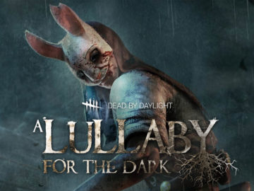 Dead by Daylight Huntress A Lullaby For The Dark