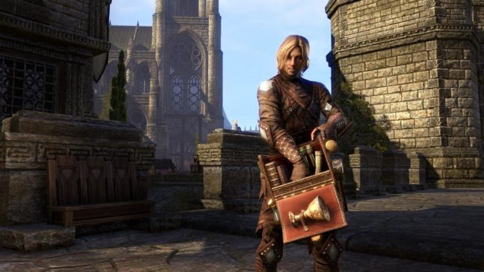 ESO Plus Bonus Event Happening This Week